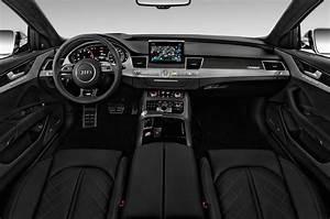 Audi S8 2017 : 2017 audi s8 reviews and rating motortrend ~ Medecine-chirurgie-esthetiques.com Avis de Voitures