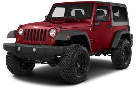 jeep wrangler information   momentcar