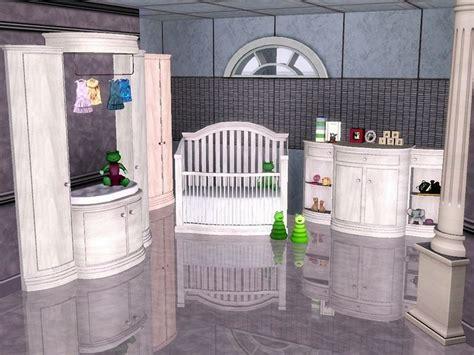 chambre sims 3 les 15 meilleures images à propos de chambre bambin sims