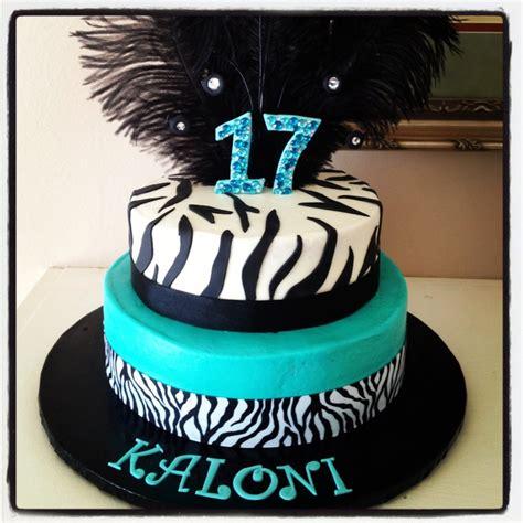 zebra birthday cakes ideas  pinterest zebra