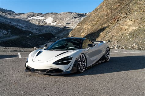 Mclaren 720s Spider Hd Picture by Novitec Reveals Upgraded Mclaren 720s Gtspirit