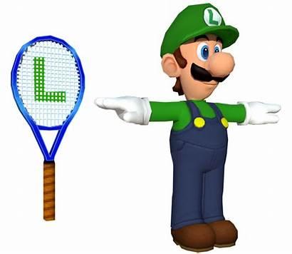 Models Resource Luigi Mario Tennis Open Zip