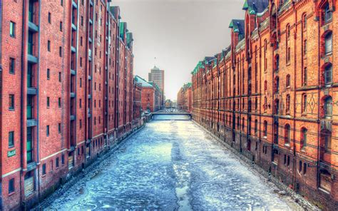 hamburg hd wallpaper background image  id