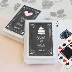 personalized cards wedding favors chalkboard wedding personalized cards personalized cards las vegas wedding