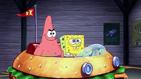 The Spongebob Squarepants Movie Movie Review And Ratings