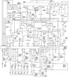 similiar 97 ford taurus wiring diagram keywords ford ranger wiring diagram 1999 ford taurus alternator wiring diagram