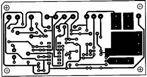 40a Power Supply Unit Circuit Diagram World