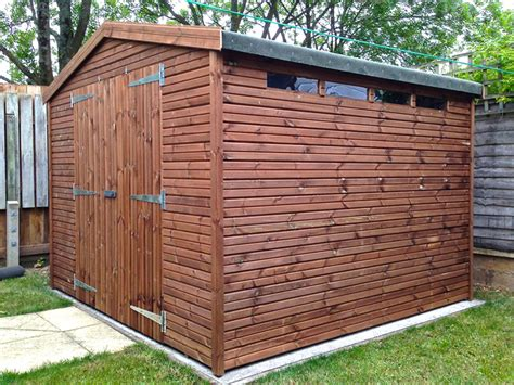 Ipswich Sheds by Ipswich Garden Sheds Sheds In Ipswich Wooden Sheds