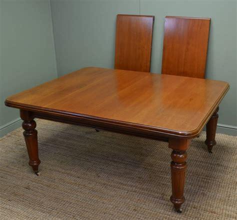 mahogany dining tables mellow mahogany antique extending dining table 3953