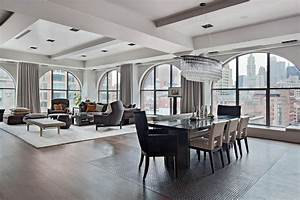 Two Luxurious Lofts on Sale in Tribeca, New York 10