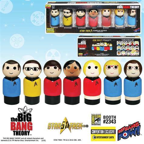 The Trek Collective: Latest Star Trek/The Big Bang Theory ...