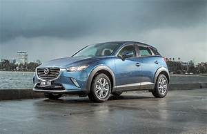 2017 Mazda CX-3 pricing and specs - Photos (1 of 11)
