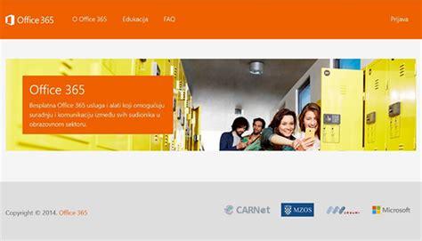Office 365 Za Skole slika 1