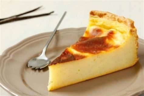 recette de flan p 226 tissier 224 la vanille facile