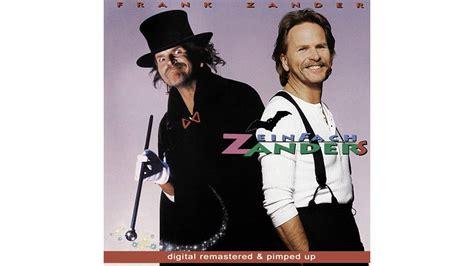 Frank Zander  Nur Nach Hause (maxi Version) Einfach