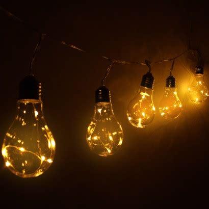 Solar Light Bulbs by Solar Light Bulb Warm White Lights