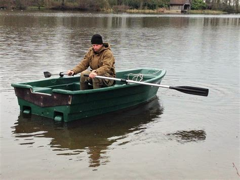 Small Boat Used To Get To Land by Sturdy 320 Rowing Boat Small Boats For Sale Rowing