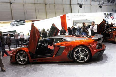 Mansory Lamborghini Aventador For Sale Images