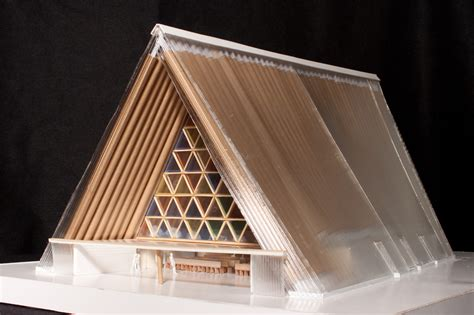 shigeru ban s cardboard cathedral underway in new zealand