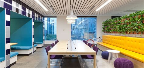 Led Lighting In Commercial Projects
