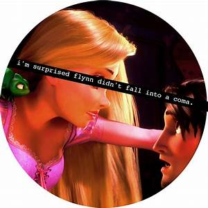 Tangled Confessions