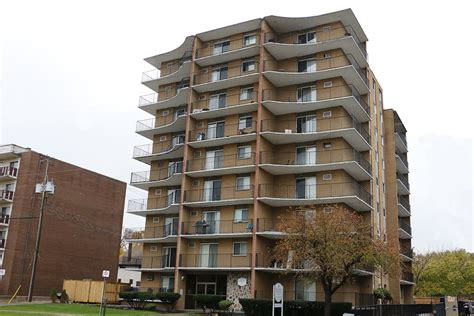 University Towers  Apartment For Rent In Windsor