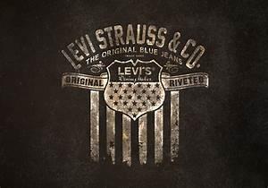 Pin Levis Logo Wallpaper on Pinterest
