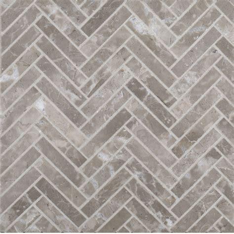 grey herringbone tile 10 875 quot x 11 375 quot herringbone styx grey