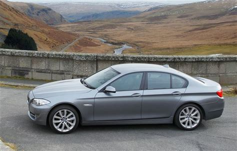 bmw  series   car review honest john