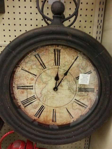 Hobby Lobby Wall Decor Clocks by Pin By Pinner On The New House