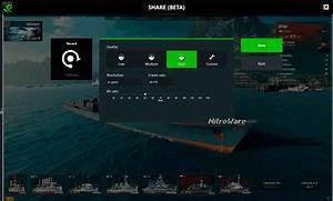 NVIDIA GeForce Experience Quarter 4 2015