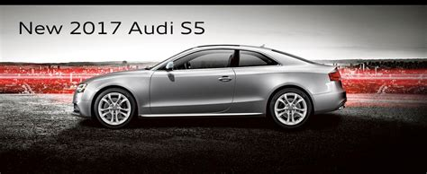 Audi Orlando by Test Drive The New 2017 Audi S5 Audi Dealer In Orlando Fl