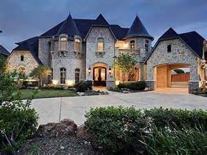 large luxury homes castle homes for sale business insider
