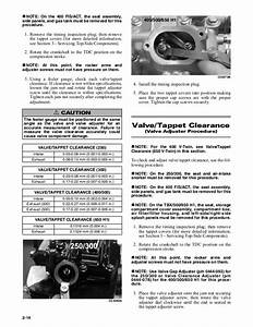 2005 Arctic Cat 400 4x4 Owners Manual