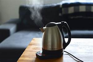 The Best Electric Kettle Under  40