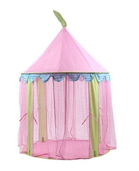tente fille chambre accessoires et decoration de princesses chambre de fille