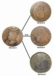 Coin Chart The Barbados Coppers 1788 1792 Introduction