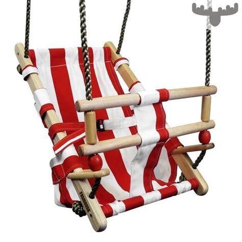 siege de balancoire fatmoose siège de balançoire bébé beachcruiser achat