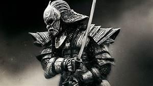 Warrior, In, 47, Ronin, Wallpapers