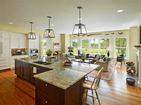 country kitchen new york farmhouse kitchen 6106