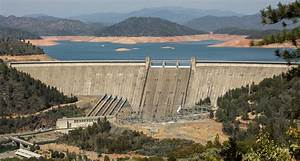 Drought Bill Aims To Build Dams To Alleviate Water
