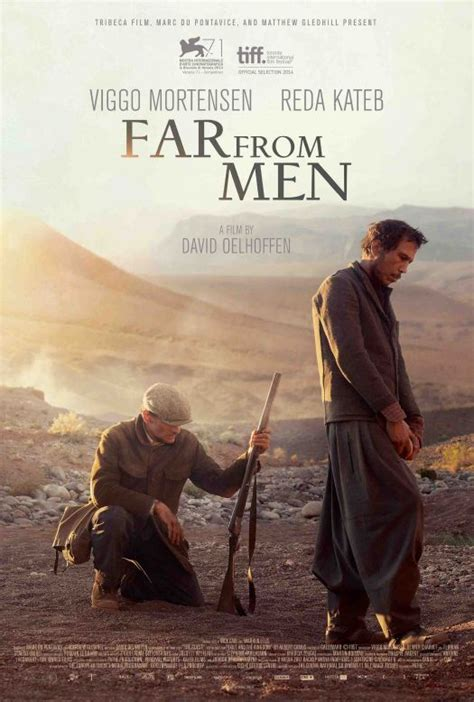 Far from Men - Wild About Movies