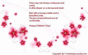 {2016}* Happy Children's Day WhatsApp Status, Facebook ...