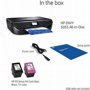 Hp Envy 5055 Printer Review Review  Specs  U0026 Features