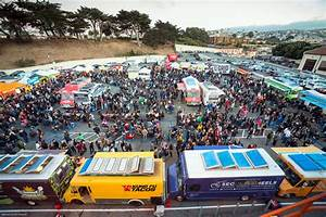 The Rise of Food Truck Culture and Its Effect on Food ...