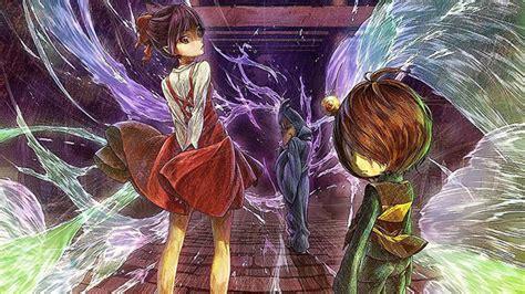 imagem promocional  trailer  novo anime de gegege