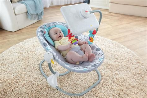 parents revolt fisher price infant seat with
