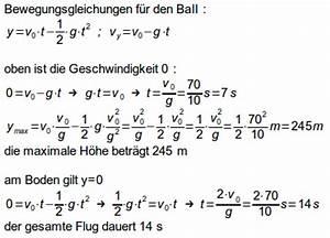 Wegstrecke Berechnen : 1415 unterricht physik 10e dynamik ~ Themetempest.com Abrechnung