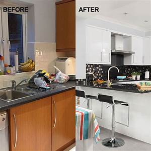 Before And After Take A Look At This Kitchen Extension