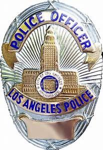 Guns of the Los Angeles Police Department – Gun Nuts Media
